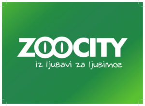 ZOO City logo | Slavonski Brod | Supernova