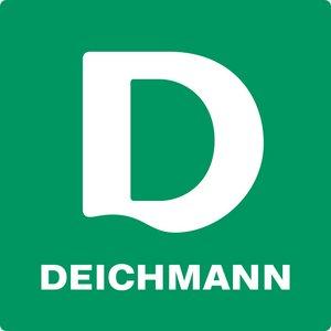Deichmann logo | Slavonski Brod | Supernova
