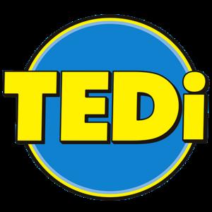 TEDi logo | Slavonski Brod | Supernova