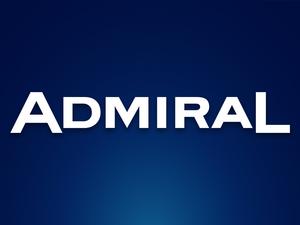 Admiral logo | Slavonski Brod | Supernova