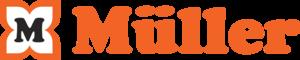 Müller logo | Slavonski Brod | Supernova